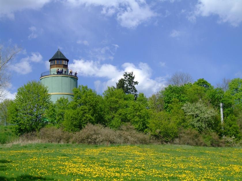 Plauen, Neundorfer Wasserturm