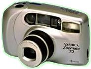 Yashica Zoomate